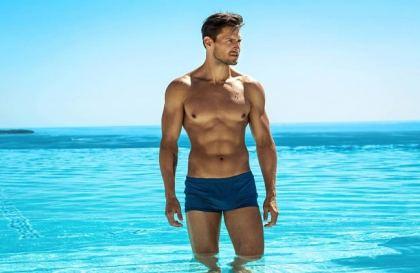 Quels sont les différents modèles de maillot pour hommes à connaître ?